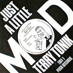 Just a Little Mod by Terry Tonik